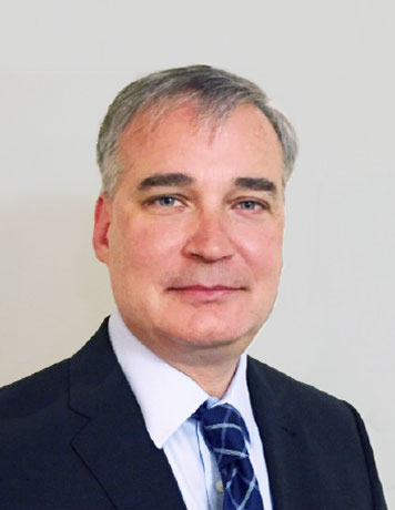Alain Fournier, Head of Fund Administration Services